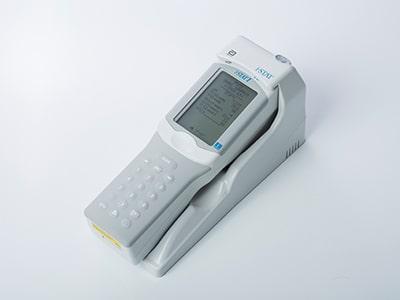 pH測定器