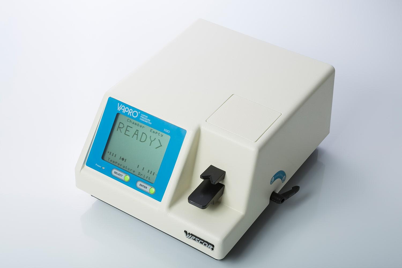 浸透圧測定器