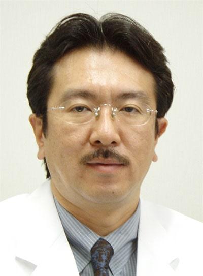 非常勤医師 西井 修
