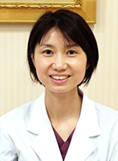 非常勤医師 本田 倫子